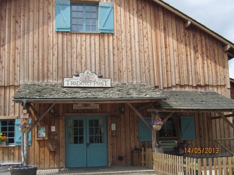 Notre séjour du 14 au 16 mai 2013 au Ranch Davy Crockett Img_1421