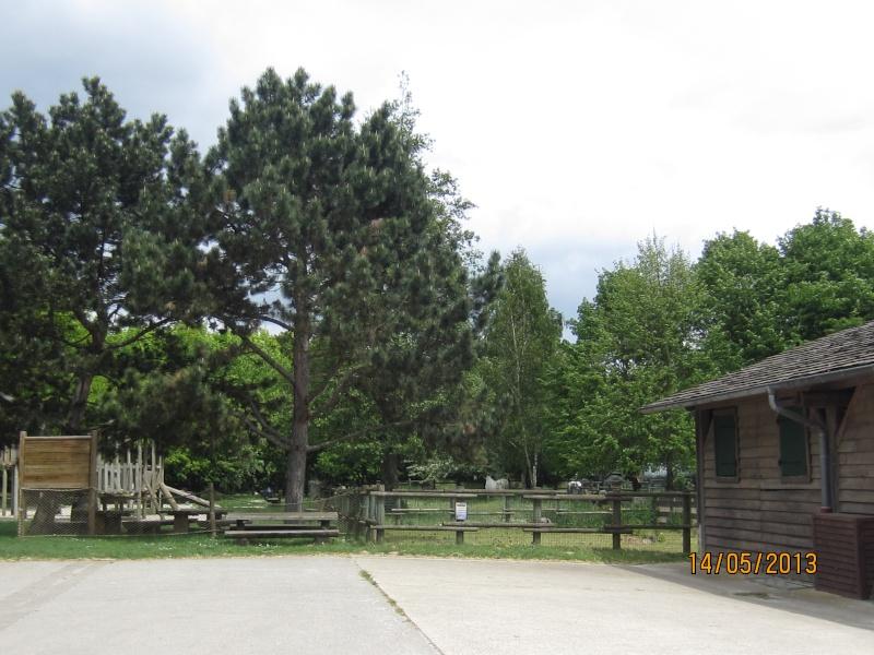 Notre séjour du 14 au 16 mai 2013 au Ranch Davy Crockett Img_1422