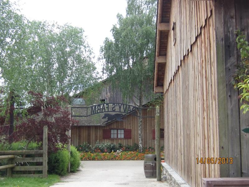 Notre séjour du 14 au 16 mai 2013 au Ranch Davy Crockett Img_1425