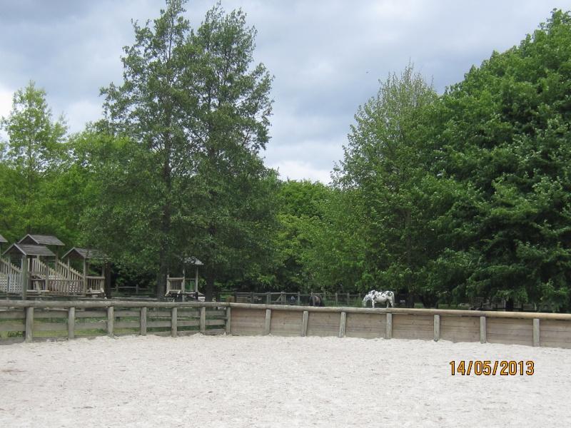 Notre séjour du 14 au 16 mai 2013 au Ranch Davy Crockett Img_1426