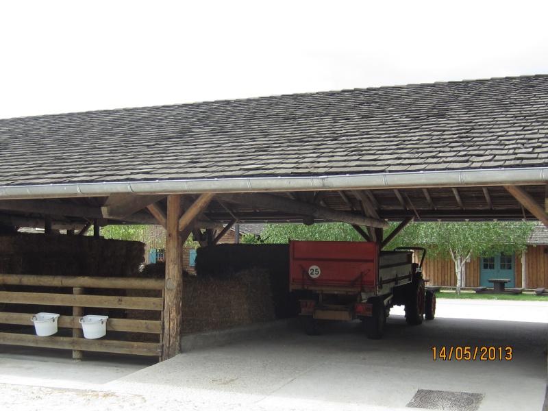Notre séjour du 14 au 16 mai 2013 au Ranch Davy Crockett Img_1427