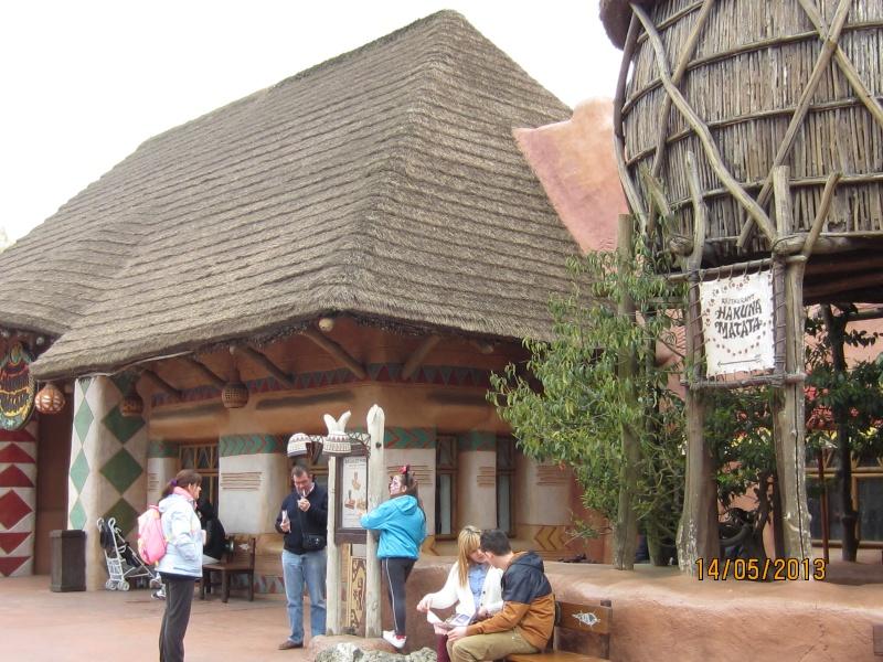 Notre séjour du 14 au 16 mai 2013 au Ranch Davy Crockett - Page 2 Img_1434