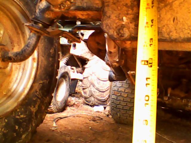 Sarge offroad/mud mower  - Page 2 Img_2034