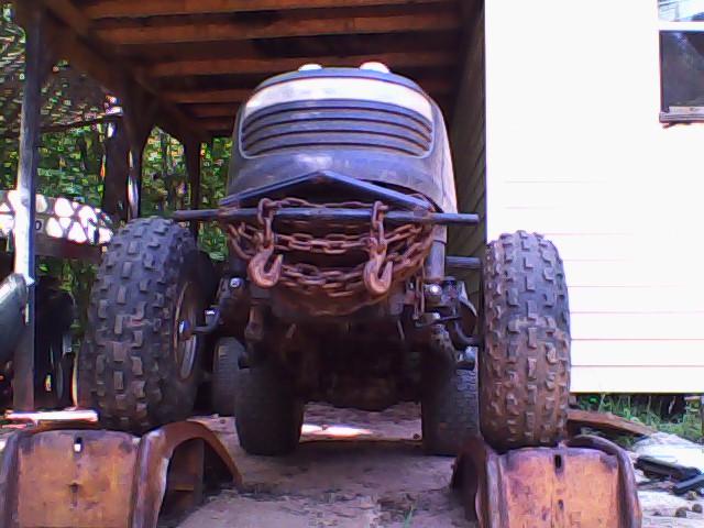 Sarge offroad/mud mower  - Page 3 Img_2036