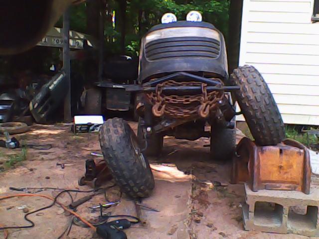 Sarge offroad/mud mower  - Page 3 Img_2041