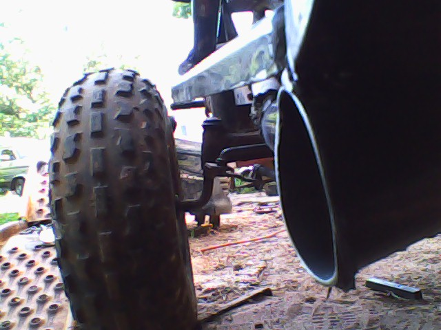 Sarge offroad/mud mower  - Page 3 Img_2051