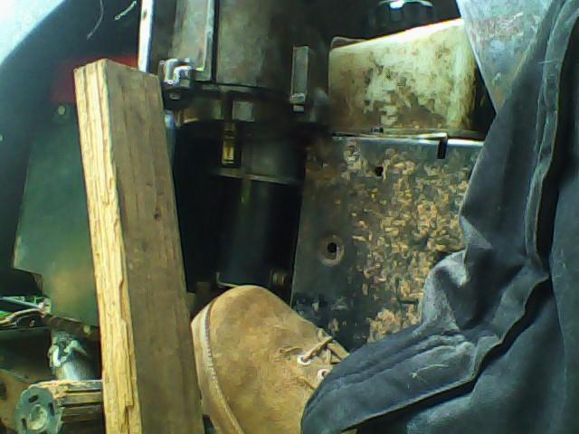 Sarge offroad/mud mower  - Page 4 Img_2059