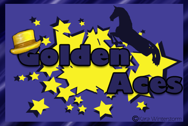 Golden-Aces