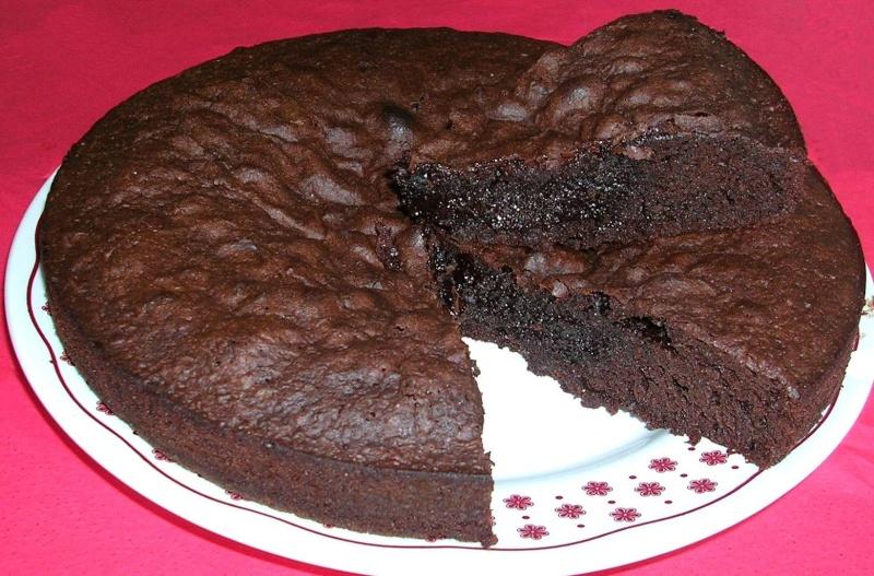 gateau chocolat Moelle11