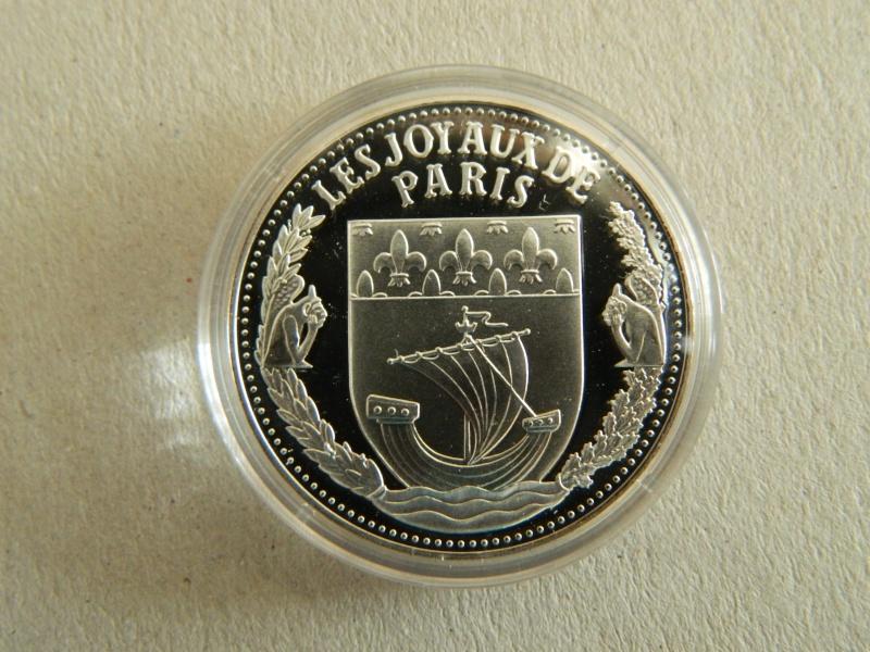 Ma Collection de Monnaie de Paris. Dscn6011