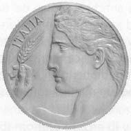 Venti centesimi Moneta10