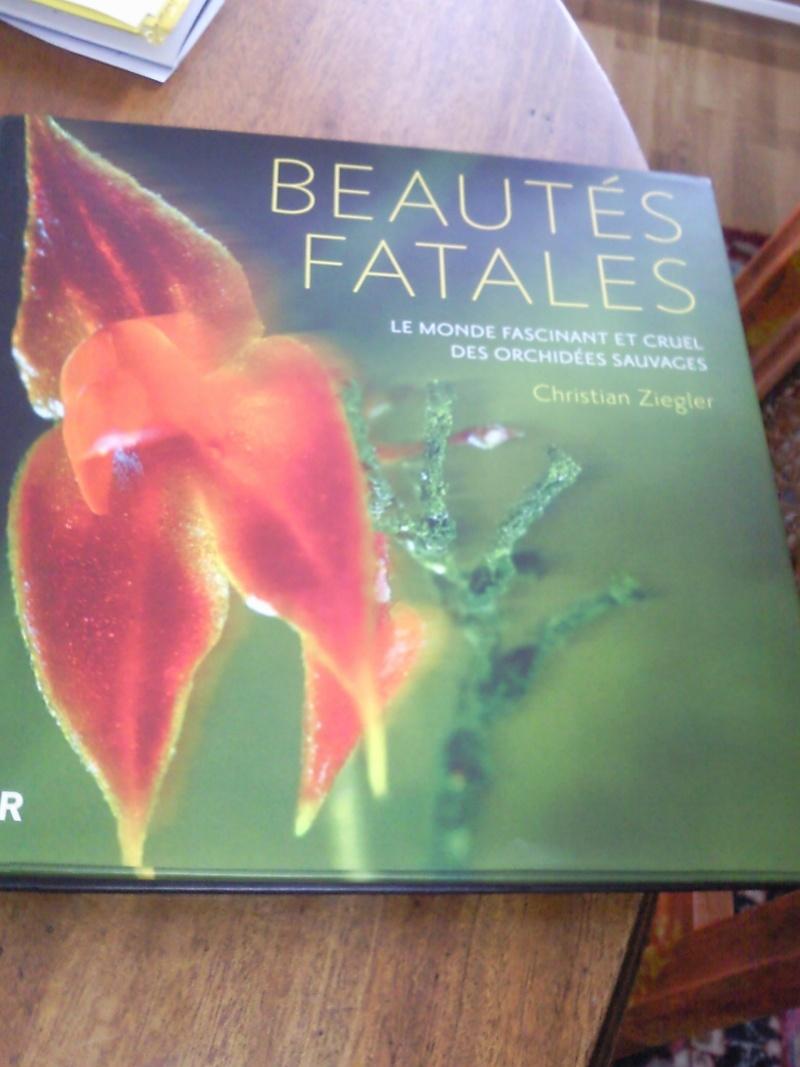"""Livre sur les orchidées """"Beautés Fatales"""" Photo010"""