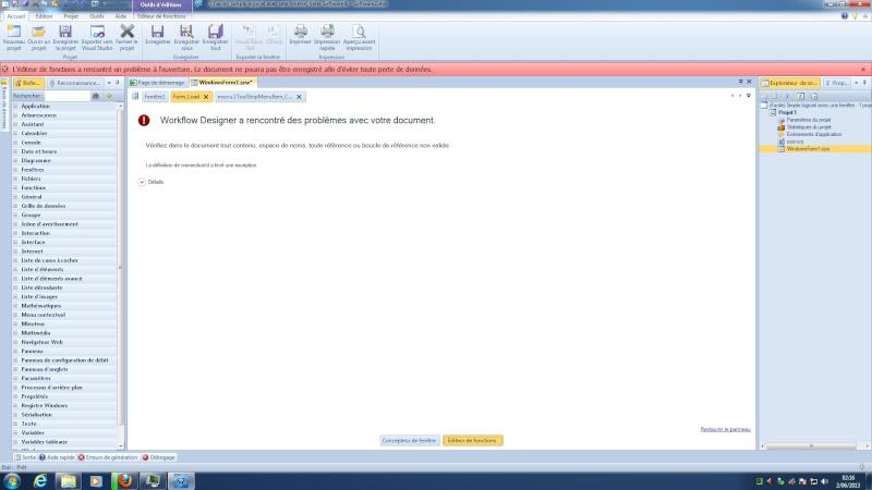 Rapporter les bugs et erreurs dans SoftwareZator - Page 6 Erreur11