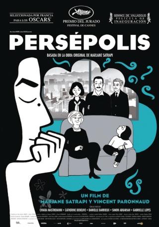 Persépolis 00121