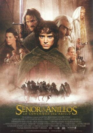 El Señor de los Anillos (trilogía) 00122