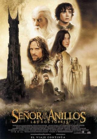El Señor de los Anillos (trilogía) 00123