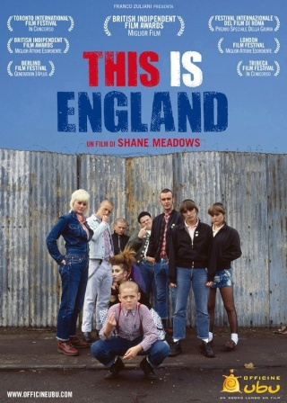 This is England 23p11010