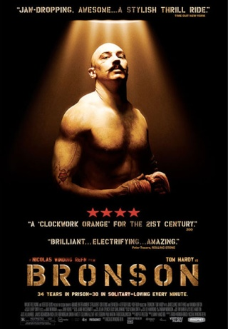 Bronson       Bronso10