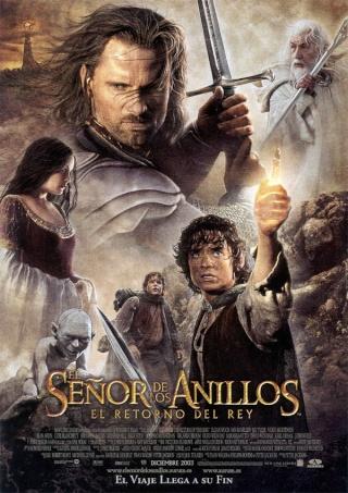 El Señor de los Anillos (trilogía) El20se10