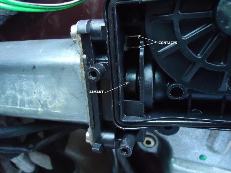 Vitre électrique sur coupé E36 Photo_11