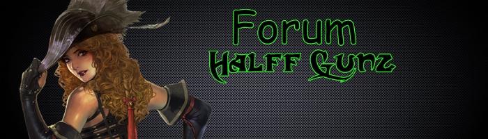 Halff Gunz - Forum