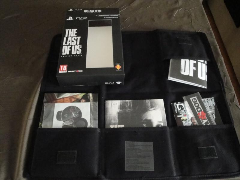 The Last of Us : le Press Kit Dsc02717