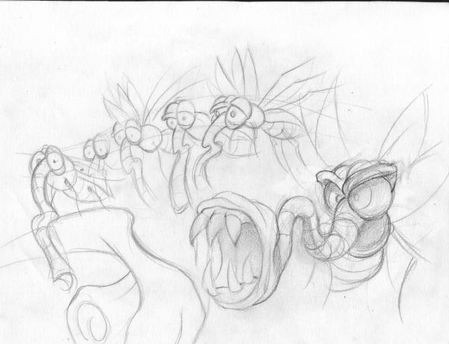 Beak Sketch11