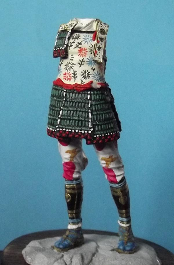Tomoe Gozen, 90 mm, Alexandros Models - Seite 4 K800_107