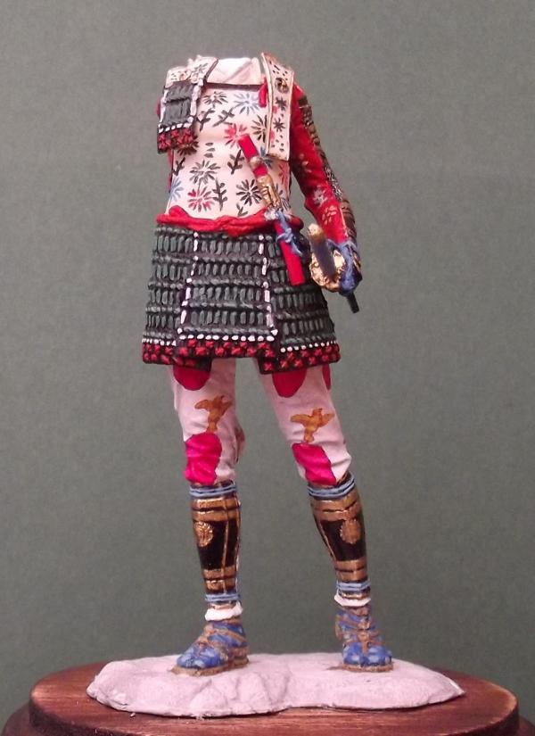 Tomoe Gozen, 90 mm, Alexandros Models - Seite 4 K800_118