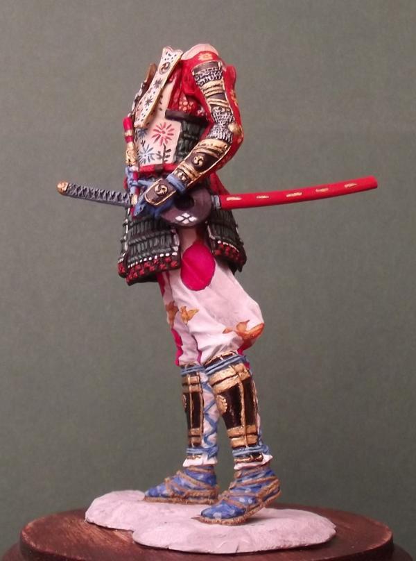 Tomoe Gozen, 90 mm, Alexandros Models - Seite 4 K800_119