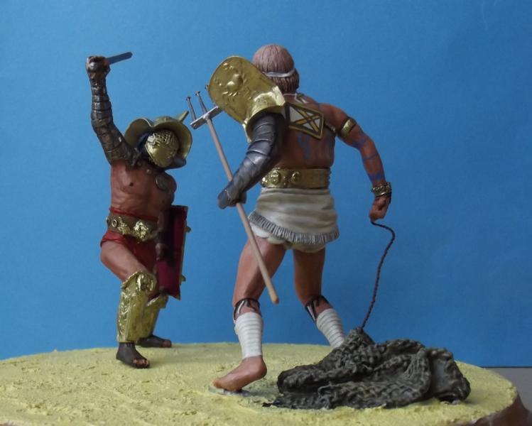 Retinarius vs. Hoplomachus K800_167