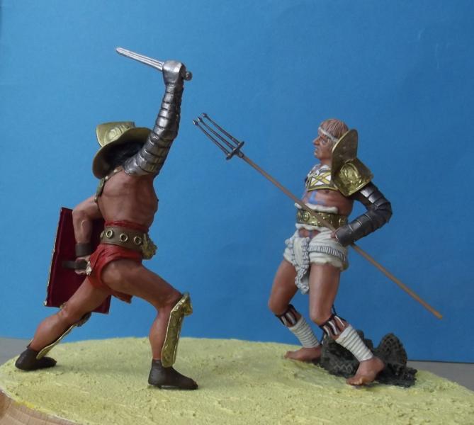 Retinarius vs. Hoplomachus K800_168