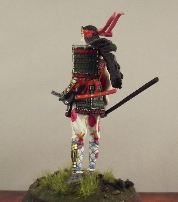 Tomoe Gozen, 90 mm, Alexandros Models - Seite 6 K800_187