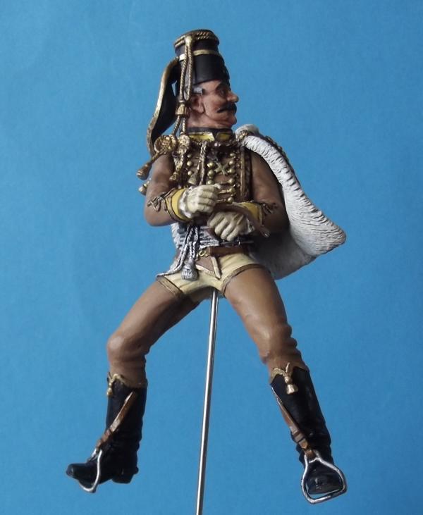 Gen.Major von Werner, 6. Preussisches Husaren Regt. 1760 - Seite 10 K800_257
