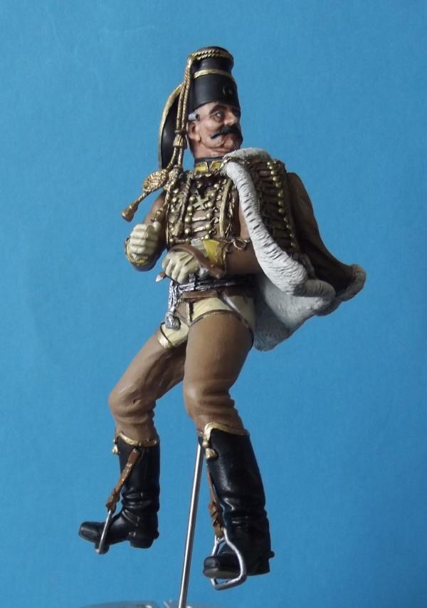 Gen.Major von Werner, 6. Preussisches Husaren Regt. 1760 - Seite 10 K800_258