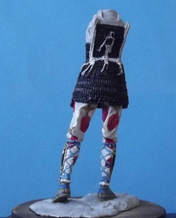 Tomoe Gozen, 90 mm, Alexandros Models - Seite 2 K800_d30