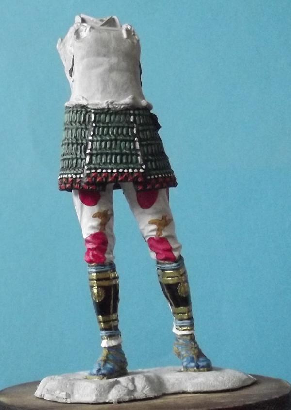 Tomoe Gozen, 90 mm, Alexandros Models - Seite 3 K800_d32