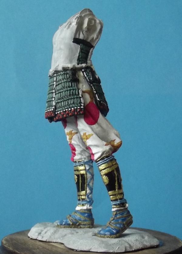 Tomoe Gozen, 90 mm, Alexandros Models - Seite 3 K800_d33
