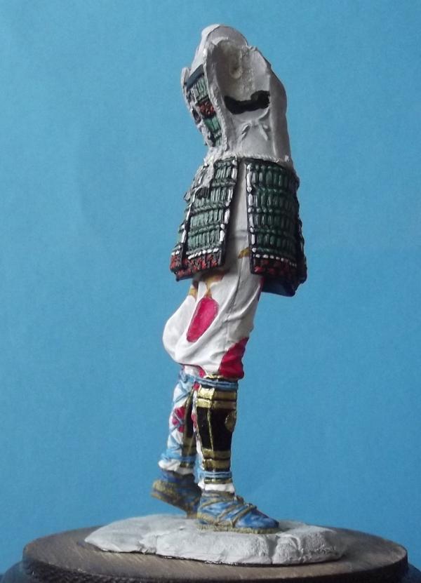 Tomoe Gozen, 90 mm, Alexandros Models - Seite 3 K800_d35