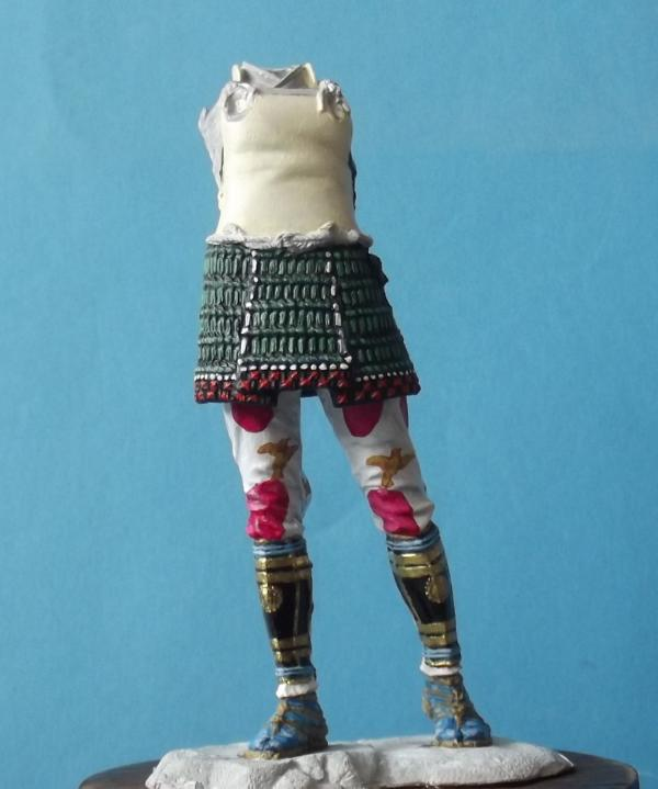 Tomoe Gozen, 90 mm, Alexandros Models - Seite 3 K800_d57