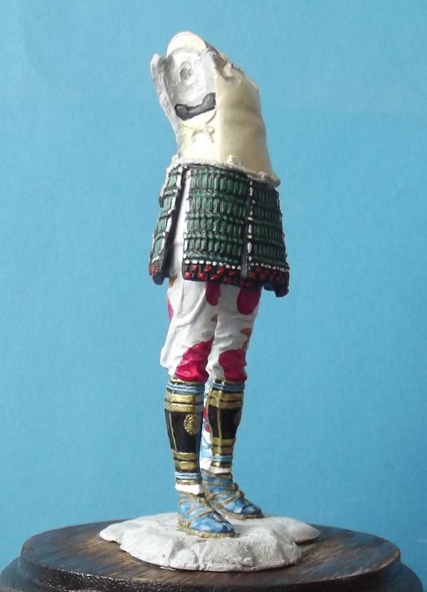 Tomoe Gozen, 90 mm, Alexandros Models - Seite 3 K800_d58