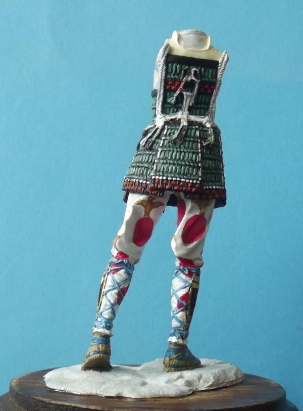 Tomoe Gozen, 90 mm, Alexandros Models - Seite 3 K800_d59
