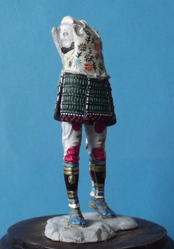 Tomoe Gozen, 90 mm, Alexandros Models - Seite 3 K800_d61