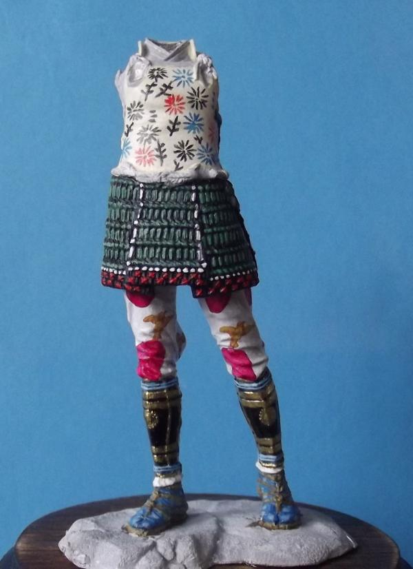 Tomoe Gozen, 90 mm, Alexandros Models - Seite 3 K800_d62