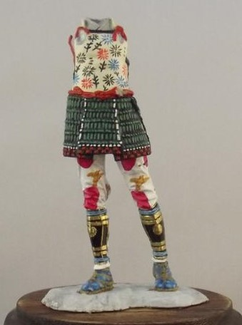 Tomoe Gozen, 90 mm, Alexandros Models - Seite 4 K800_d77