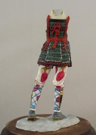 Tomoe Gozen, 90 mm, Alexandros Models - Seite 4 K800_d78