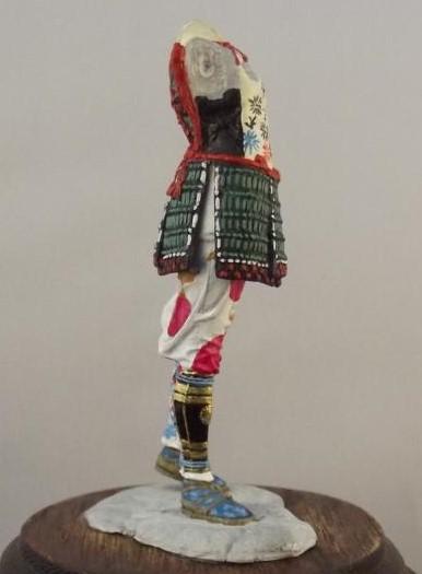 Tomoe Gozen, 90 mm, Alexandros Models - Seite 4 K800_d79