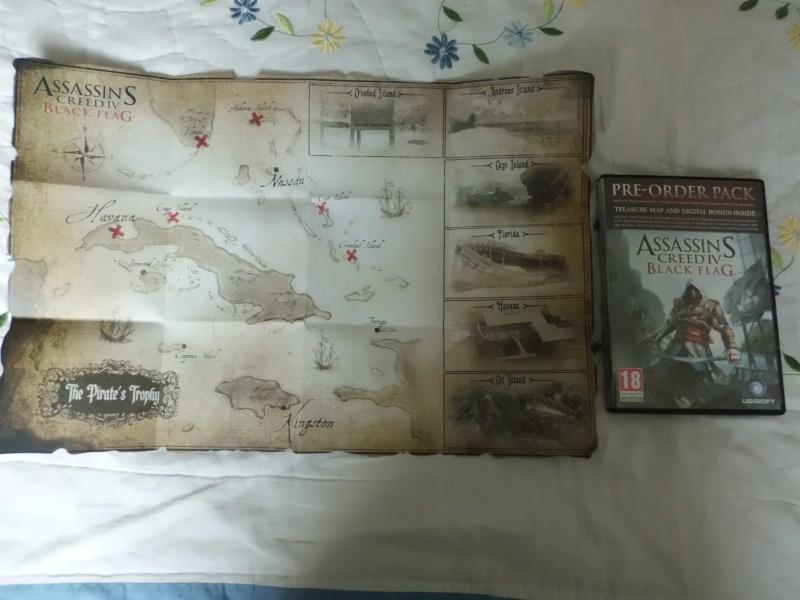 Assassin's Creed IV - Black Flag Cimg0513