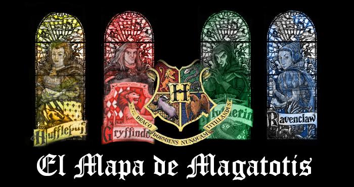 El Mapa de Magatotis