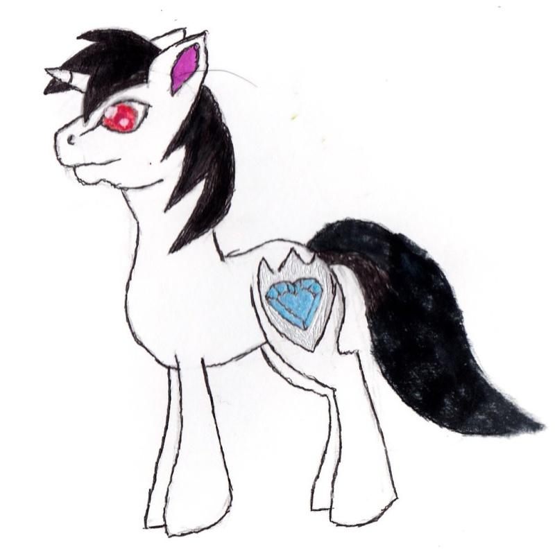 Gabrial Heart-shield Gabria10
